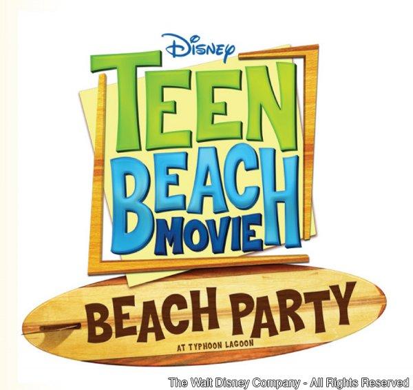 Teen Beach Movie Beach Party é o novo evento da campanha Limited Time Magic