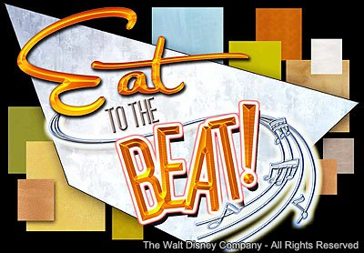 Eat to the Beat 2011 Concert Series – Epcot International Food & Wine Festival