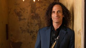 Kenny G, 10,000 Maniacs e outros artistas irão se apresentar no Eat to the Beat Concert Series de 2017