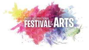 Disney anuncia estrelas da Broadway que irão se apresentar no Epcot International Festival of the Arts