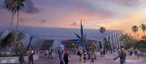 A Disney confirmou que a nova atração inspirada em Guardians of the Galaxy (Epcot) será uma montanha-russa