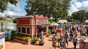 A Disney já divulgou as datas do Epcot International Food & Wine Festival de 2017