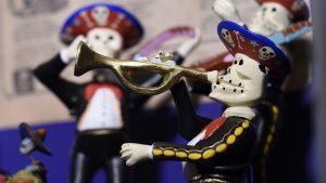 'Remember Me!' La Celebración del Día de Muertos é a nova exposição do Pavilhão do México no Epcot