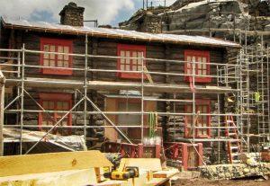Veja o progresso da construção do Royal Sommerhus que será inaugurado no verão americano
