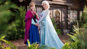 Frozen Ever After & Royal Sommerhus serão inaugurados no dia 21 de junho de 2016