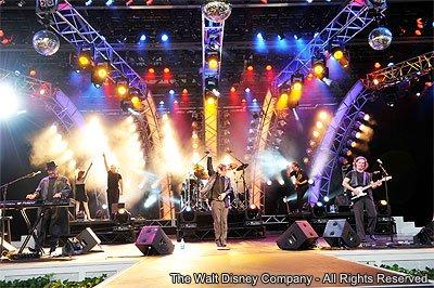 Sounds Like Summer Concert Series – Epcot – Começa em 12 de junho