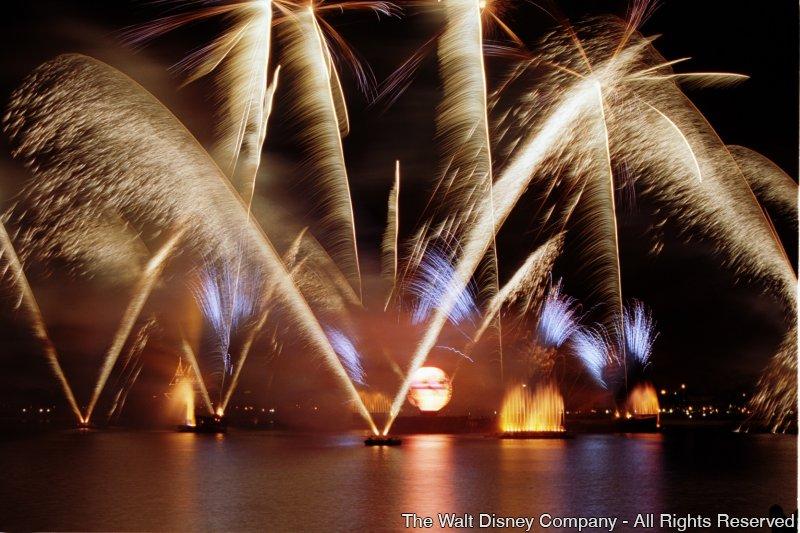 Dicas para festejar o Ano Novo no Walt Disney World, em Orlando