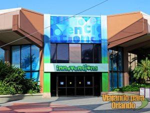 Uma nova experiência denominada Colortopia será inaugurada no pavilhão Innoventions East