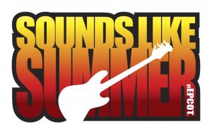 Sounds Like Summer Concert Series está de volta ao Epcot