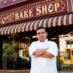 Carlo's Bakery já foi inaugurada no Florida Mall