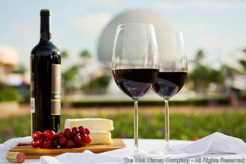 Epcot International Food & Wine Festival celebra 20 anos e leva ao Walt Disney World, na Flórida, o melhor da gastronomia mundial