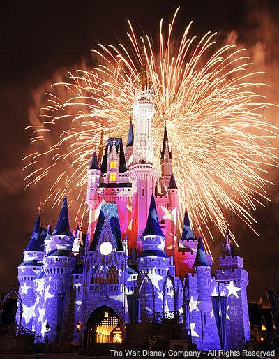 Comemore o Dia da Independência dos Estados Unidos em Walt Disney World Resort