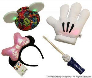 Conheça os novos produtos Made With Magic (Glow With The Show)