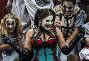Confira alguns detalhes do evento Halloween Horror Nights 26