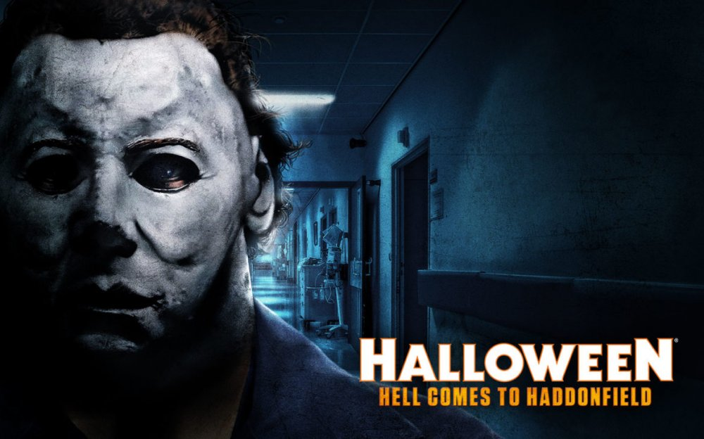 Michael Myers está de volta ao Halloween Horror Nights de 2016