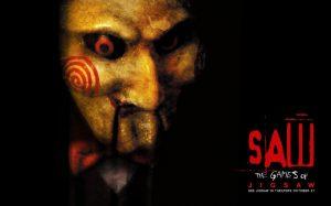 Jogos Mortais (Saw) retorna ao Halloween Horror Nights em um labirinto inteiramente novo e original