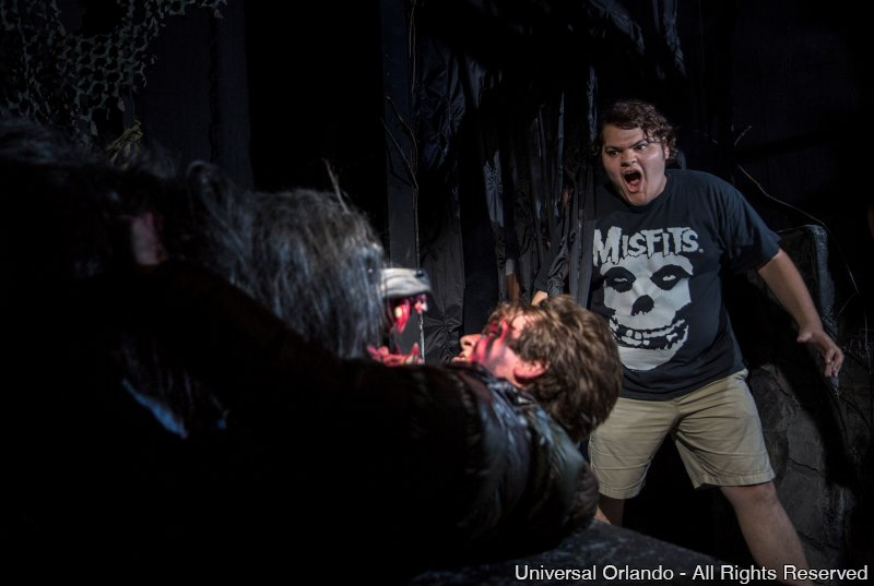 An American Werewolf In London retorna ao Halloween Horror Nights de 2015