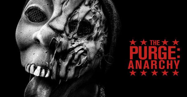 The Purge: Anarchy está chegando ao Halloween Horror Nights