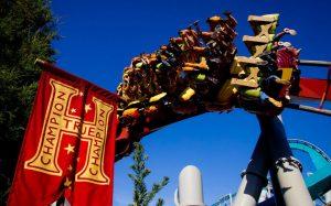 Dragon Challenge será fechada definitivamente para dar lugar a nova atração que será inaugurada em 2019