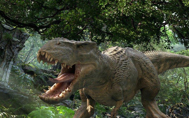 As criaturas inimagináveis da Skull Island: Reign of Kong