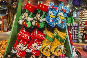Eis alguns motivos para visitar Downtown Disney durante as festas de final de ano