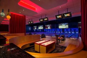 Kings Bowl Orlando abre as suas portas na International Drive