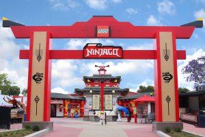 Legoland Florida Resort celebra parceria com Kidz Bop