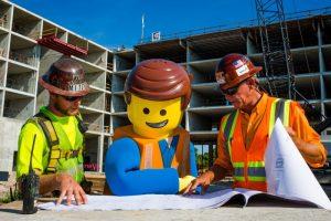 O Legoland Hotel já está aceitando reservas