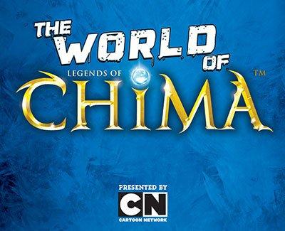 """Legoland Florida anuncia expansão """"World of Chima"""""""
