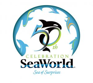 A celebração de 50 anos do SeaWorld começa hoje