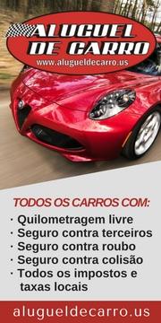 Orlando Tickets Online - Aluguel de Carro