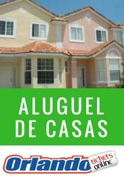 Orlando Tickets Online - Aluguel de Casas