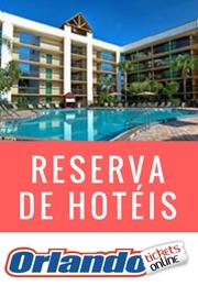 Orlando Tickets Online - Hotéis