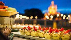 After Fireworks Dessert Party – nova festa de sobremesas está chegando ao Magic Kingdom