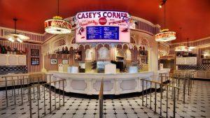 O pacote de refeição Dine-on-the-Go estreia no Magic Kingdom no próximo dia 12