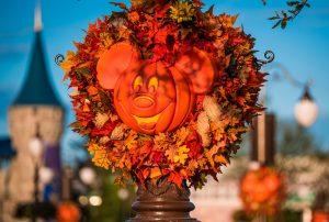 Eventos especiais movimentam o Walt Disney World nos próximos meses