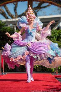A parada Festival of Fantasy estreia no parque Magic Kingdom no dia 09 de março