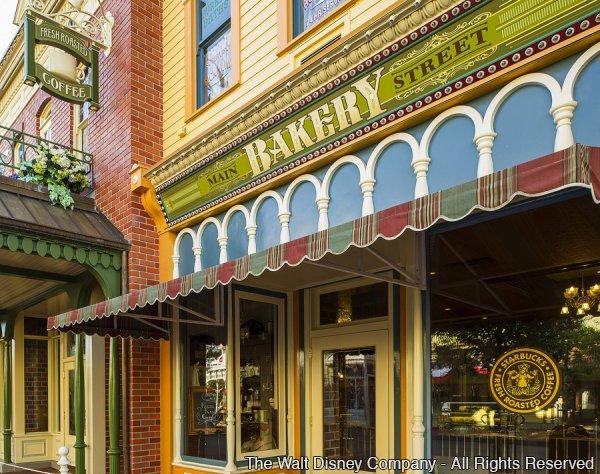 Após reforma, Main Street Bakery já está funcionando e oferece produtos Starbucks