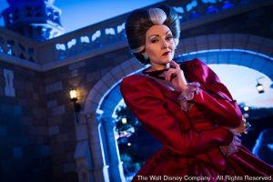 Villains' Sinister Soiree e a nova festa particular dos vilões da Disney