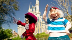 Rock Your Disney Side no parque Magic Kingdom – 24 horas de diversão