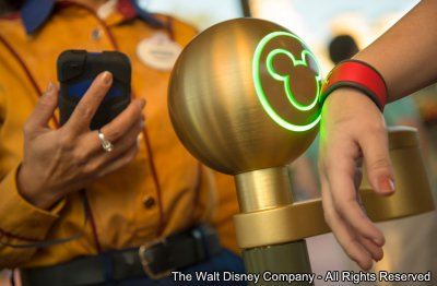 A Disney irá adotar o Apple Pay