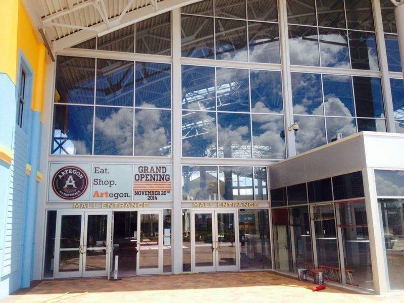 Artegon Marketplace Orlando será inaugurado no dia 20 de novembro de 2014