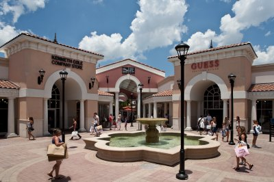 Presidents' Day Sale – Premium Outlets