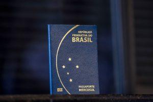 Foi sancionado projeto que aprova crédito para emissão de passaportes