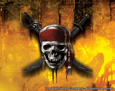 The Legend of Captain Jack Sparrow nova atração do Disney's Hollywood Studios