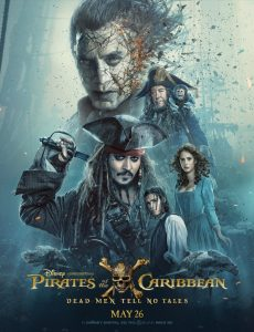 Assista uma prévia do filme Pirates of the Caribbean: Dead Men Tell No Tales no Disney's Hollywood Studios