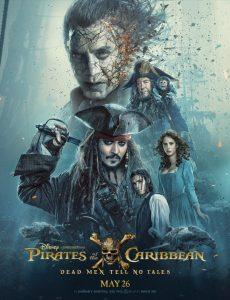 Assista uma prévia do filme Pirates of the Caribbean: Dead Men Tell No Tales no Disney's Hollywood Studios
