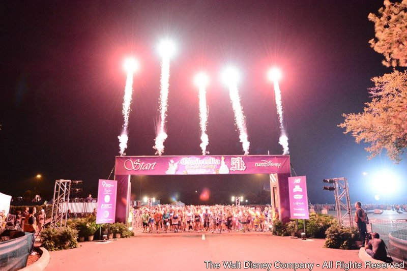 Disney Princess Half Marathon Weekend reúne 40 mil corredores