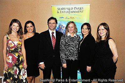 SeaWorld Parks & Entertainment realiza evento em São Paulo