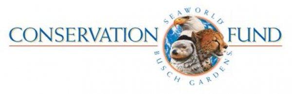 Fundo de Conservação SeaWorld e Busch Gardens garante mais de $1,2 milhão